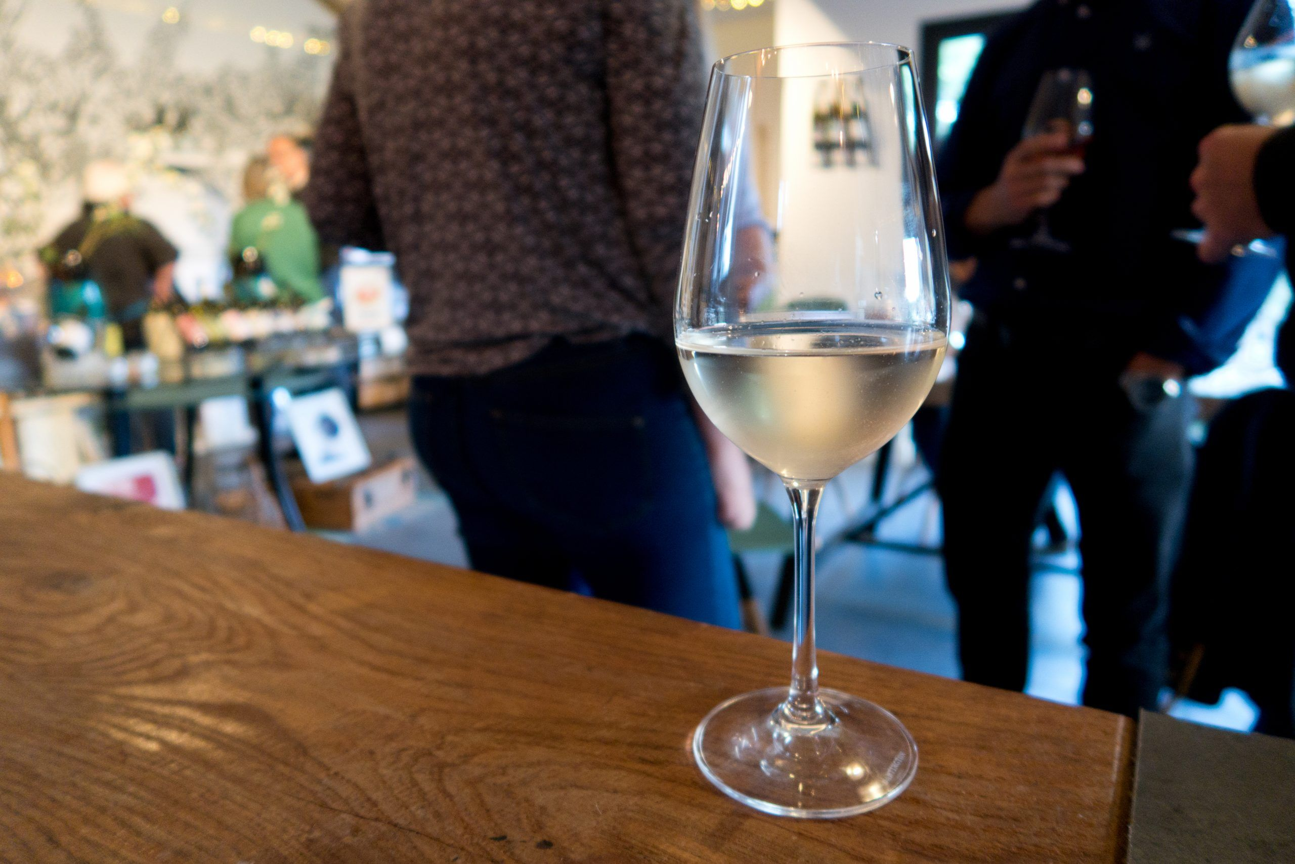 Astley Vineyard - wine by the glass