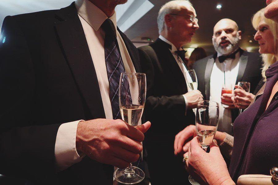 Astley Vineyard - corporate event