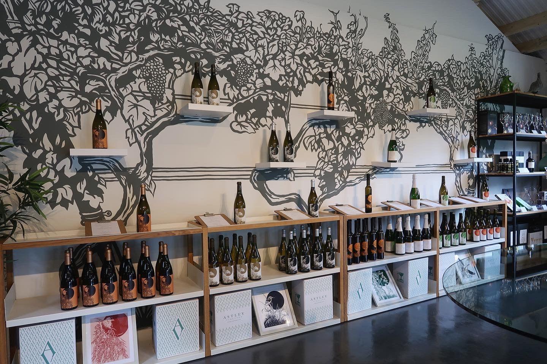 Astley Vineyard - Shop